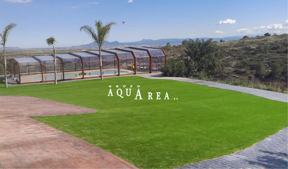 Piscina de arena compactada precio excellent piscinas de for Arena de playa precio