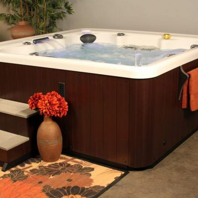 Spa Jacuzzi 750 Low Cost Valencia