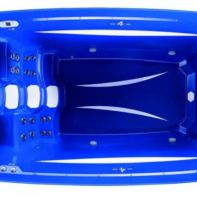 Swimspa Americano Potente