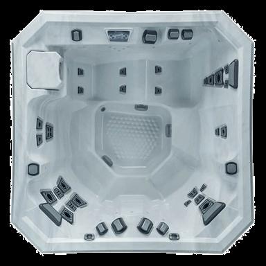 Detalle casco interior v77L Serie Vector