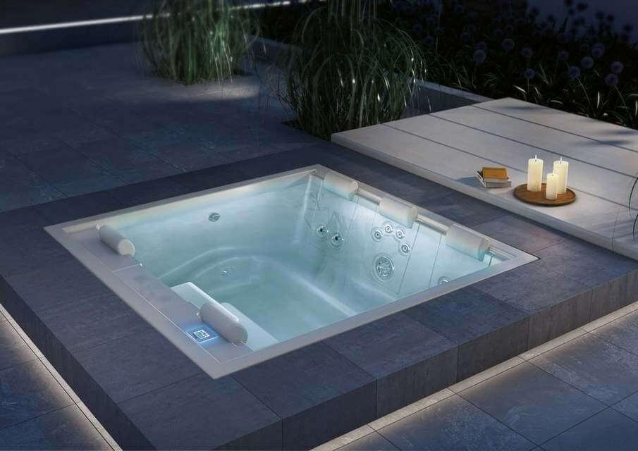 Expertos spas verificados te ayudamos a comprar jacuzzi for Jacuzzi exterior enterrado